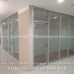 Disewakan Office Citra Towers Kemayoran (SKC-7030)
