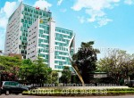Springhill Office Tower Kemayoran