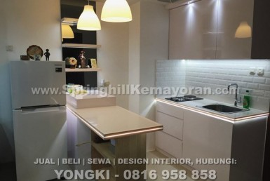 Springhill Terrace Kemayoran 2BR (SKC-7097)