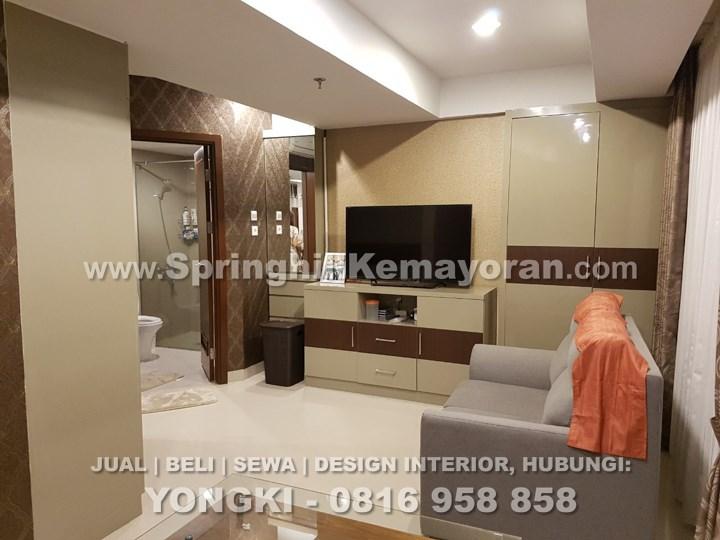 Springhill Terrace Kemayoran 2BR (SKC-7530)