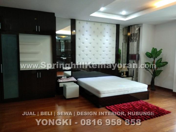 Rumah 8x15 di Springhill Tahap 2 (SKC-7439)