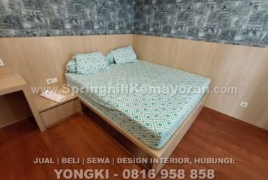 Royale Springhill Kemayoran 3BR (SKC-7398)