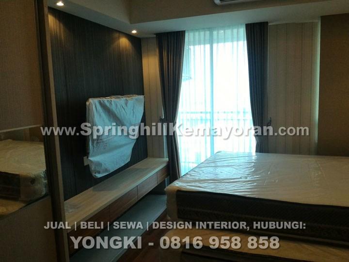 Springhill Terrace Residences Studio (SKC-7616)