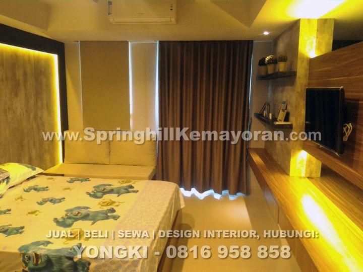 Springhill Terrace Oakwood Kemayoran Studio (SKC-7508)