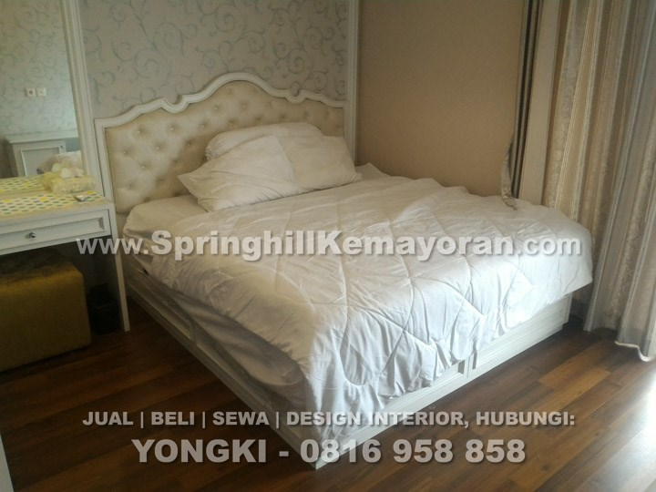 Royale Springhill Residences 1BR (SKC-7626)