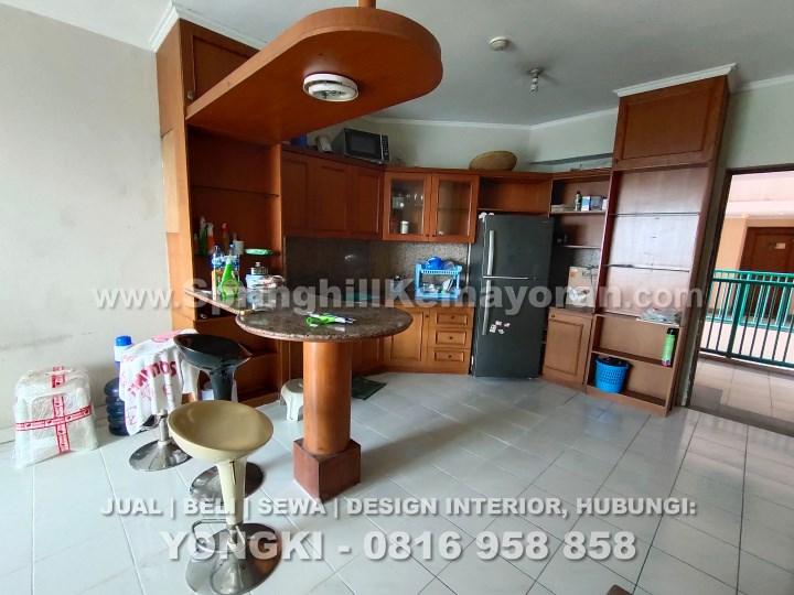 Apartemen Cempaka Mas 2BR (SKC-7669)