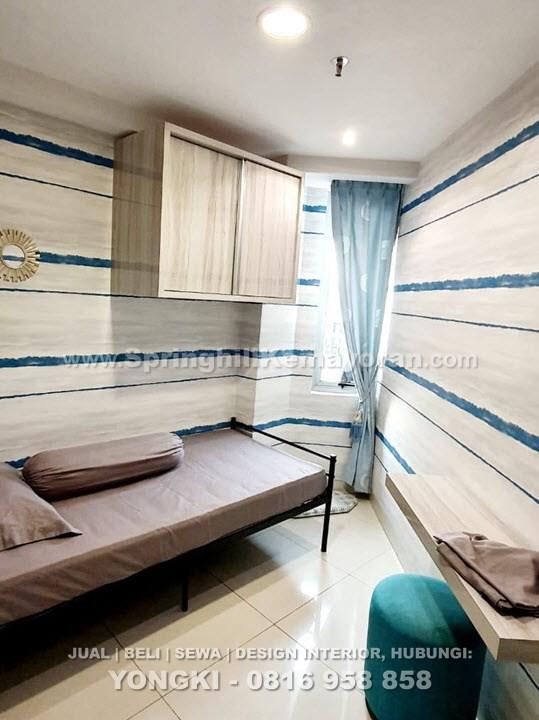 The Mansion Kemayoran 2BR (SKC-7772)