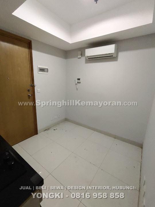 The Mansion Kemayoran 1BR (SKC-7867)