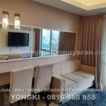 The Mansion Bougenville Kemayoran 2BR (SKC-7975)