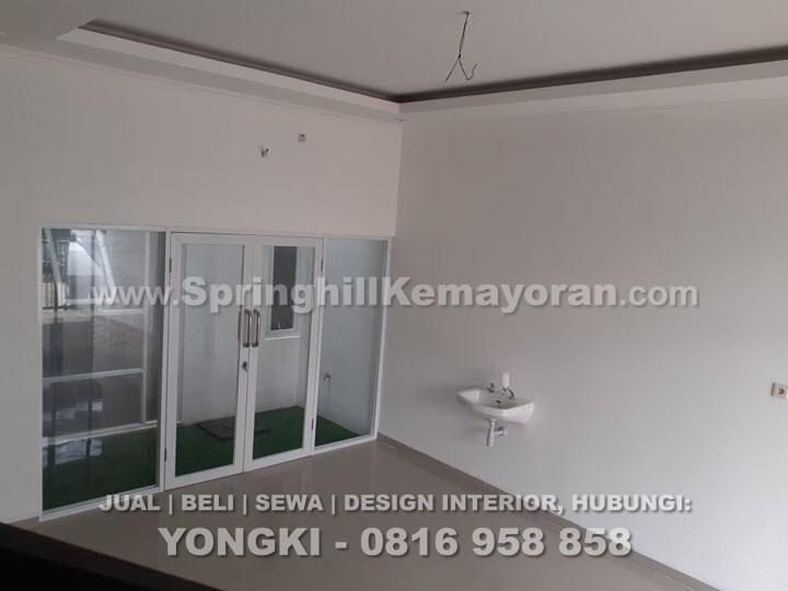 Rumah 2 lantai di Kelapa Gading (SKC-8089)