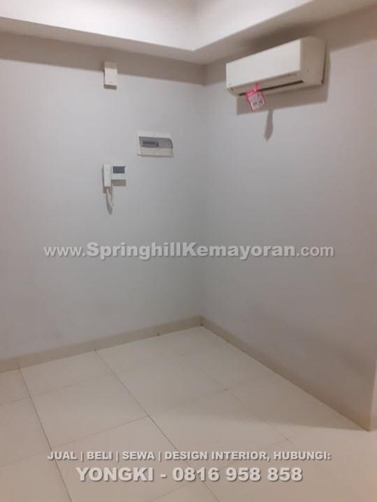 The Mansion Gloria Kemayoran 1BR (SKC-8162)