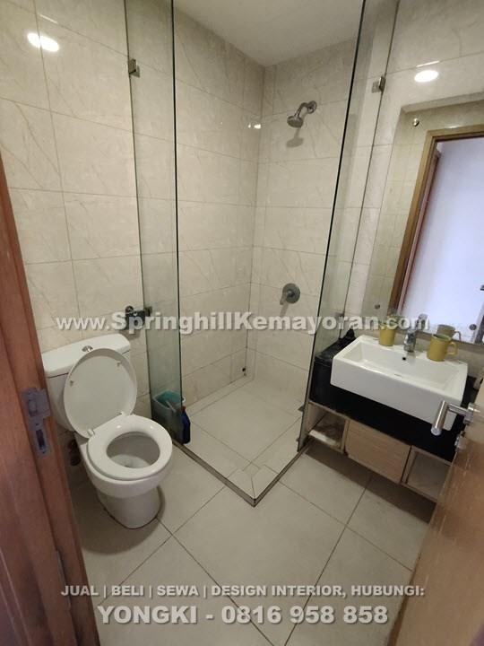 The Mansion Kemayoran 2BR (SKC-7893)