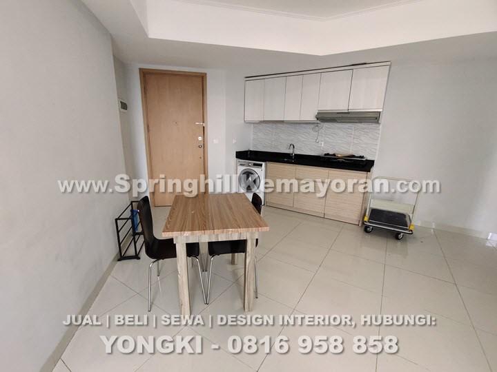 The Mansion Kemayoran 2BR (SKC-7901)