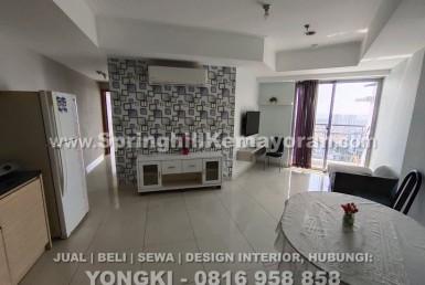 The Mansion Kemayoran 2BR (SKC-7910)