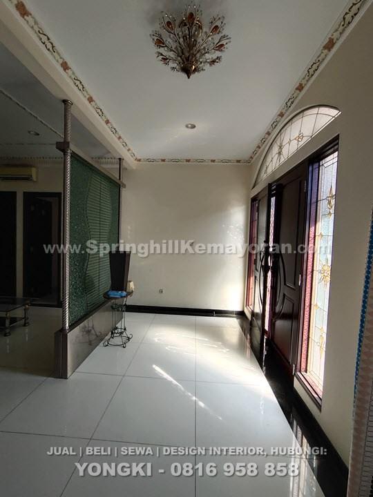 Rumah 4 Kamar di Sunter (SKC-8008)