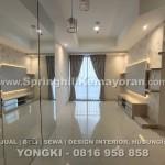The Mansion Kemayoran 2BR (SKC-8032)