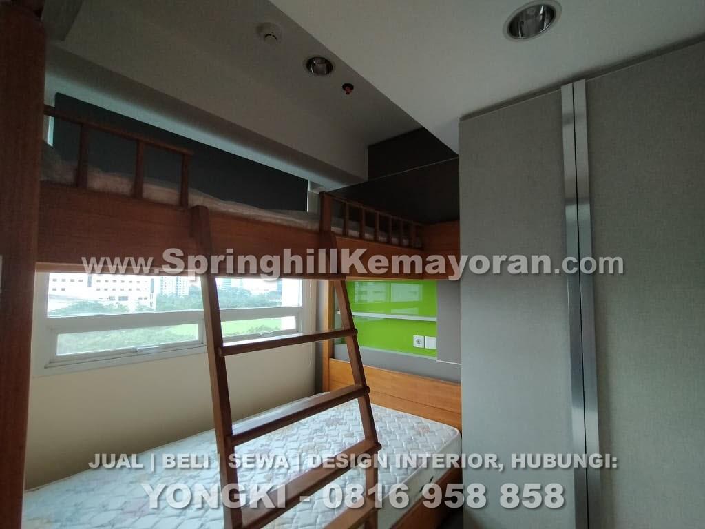 Springhill Terrace Kemayoran (SKC-8318)