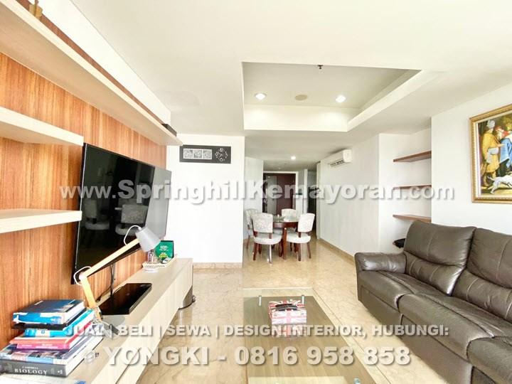 Royale Springhill Residences 2BR (SKC-8387)
