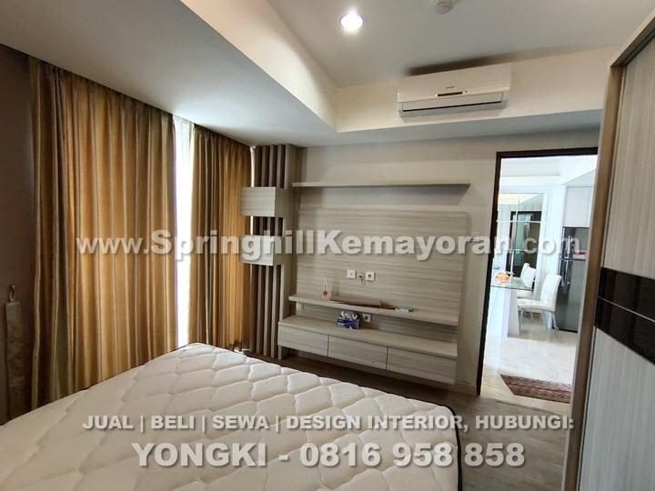 Apartemen Royale Springhill 1BR (SKC-8273)