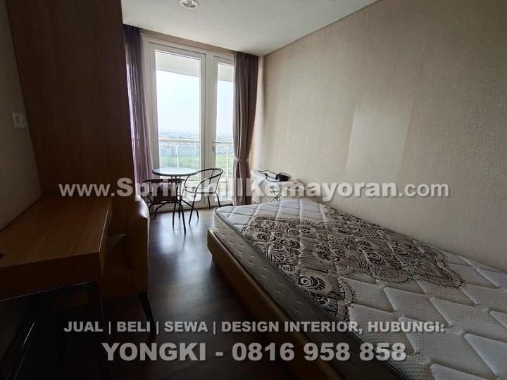 Royale Springhill Kemayoran 3BR (SKC-8407)