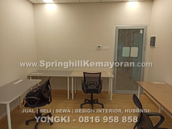 Citra Towers Kemayoran (SKC-8488)