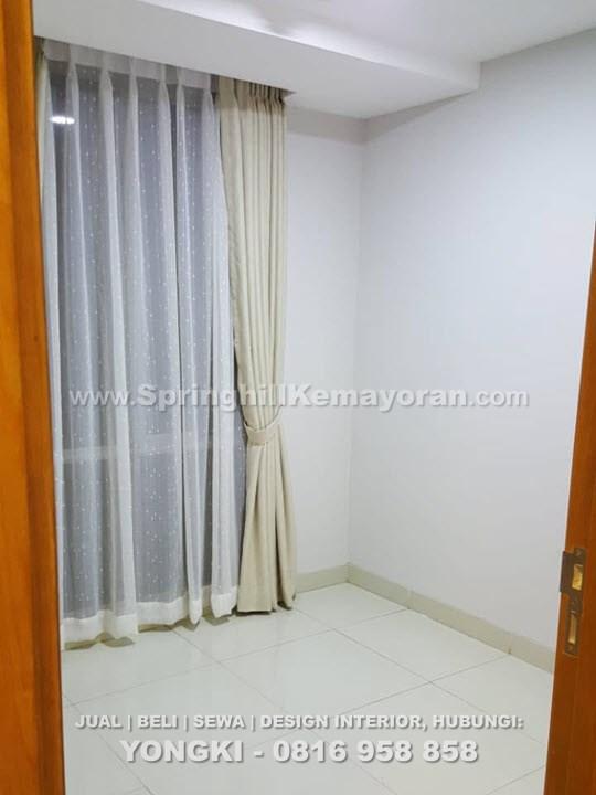 The Mansion Kemayoran 2BR (SKC-8576)