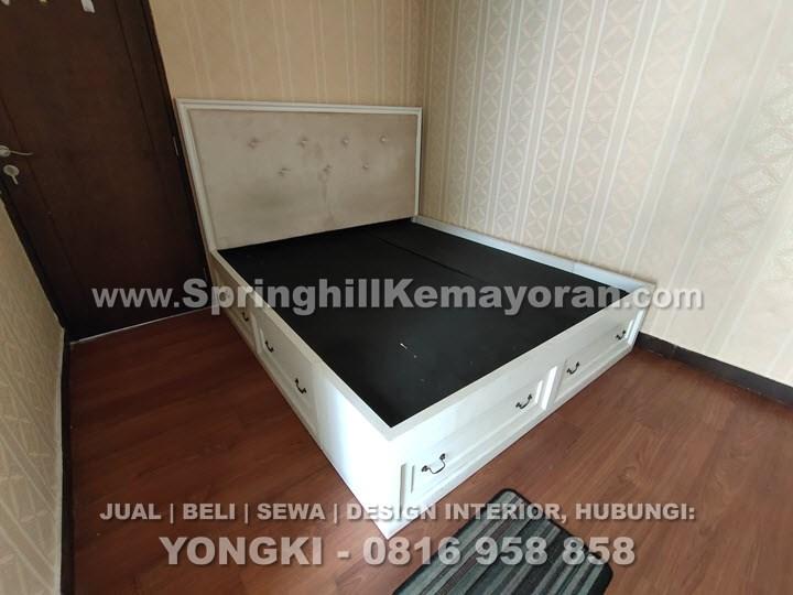 Royale Springhill 3BR Semi Furnished (SKC-8497)