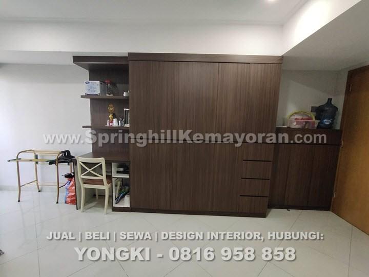 The Mansion Kemayoran 2BR (SKC-8822)
