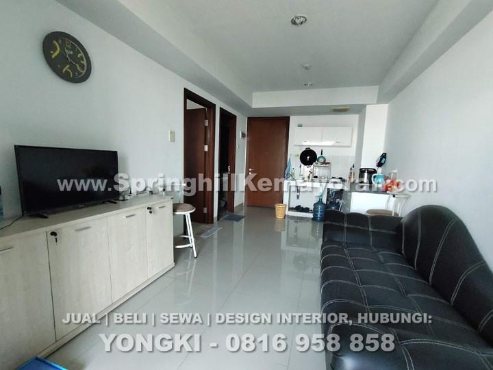 Springhill Terrace Oakwood 2BR (SKC-8868)