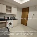 The Mansion Kemayoran 1BR (SKC-8894)
