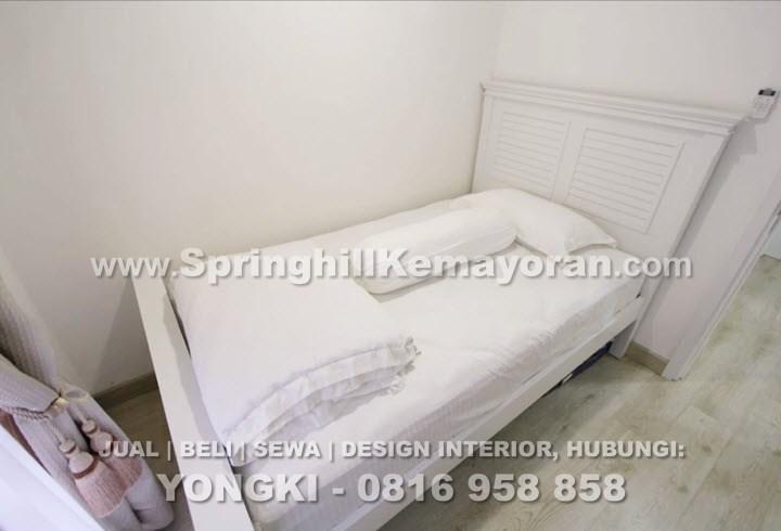 The Mansion Kemayoran 4BR (SKC-8961)