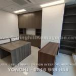 Office Creo Citra Towers Kemayoran (SKC-8906)