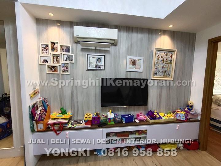 The Mansion Kemayoran 1BR (SKC-8917)