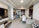 Springhill Terrace Oakwood Kemayoran Tipe 3BR (SKC-8929)