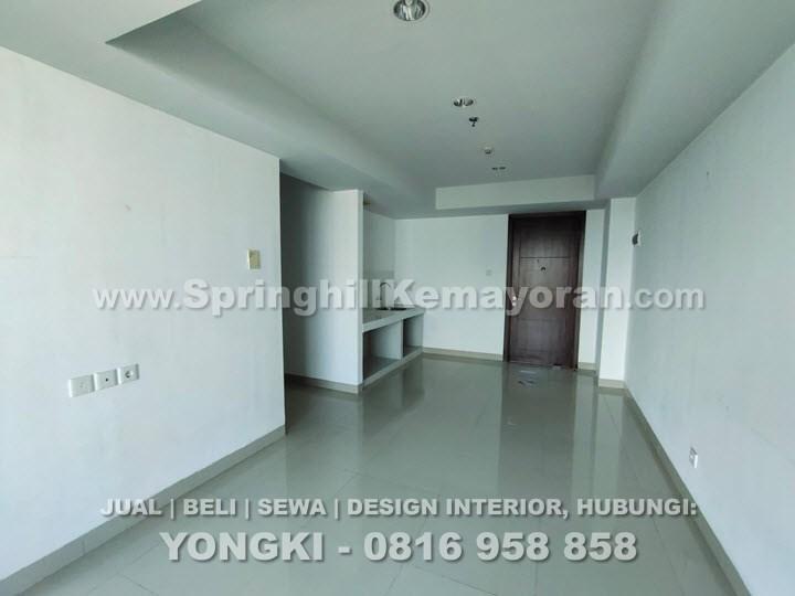 Springhill Terrace Oakwood Kemayoran Tipe 3BR (SKC-9041)