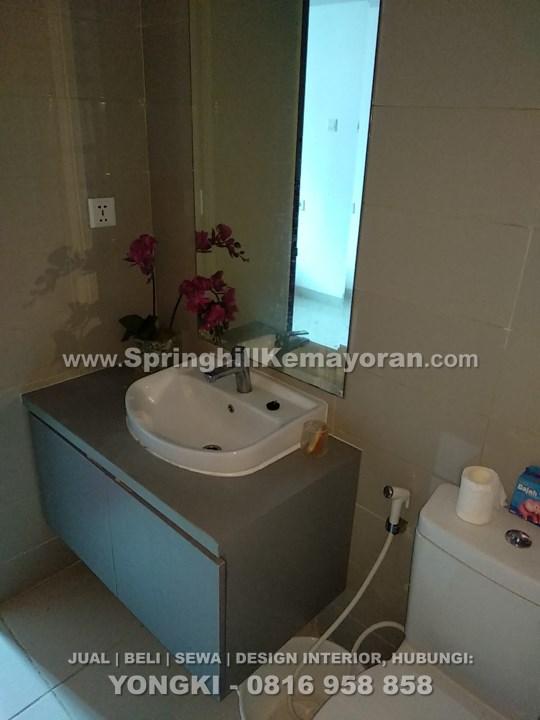 Springhill Terrace Kemayoran 2BR (SKC-9051)