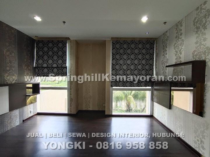 Kios Springhill Terrace Kemayoran (SKC-9125)