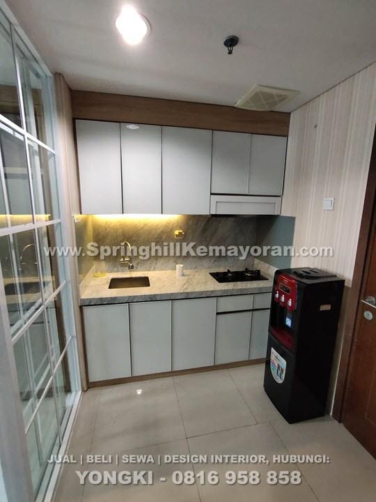 Springhill Terrace Sandalwood Kemayoran Studio (SKC-9136)