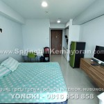 Springhill Terrace Kemayoran Studio