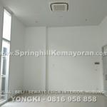 Komersil Area di Springhill Terrace Kemayoran (SKC-9145)