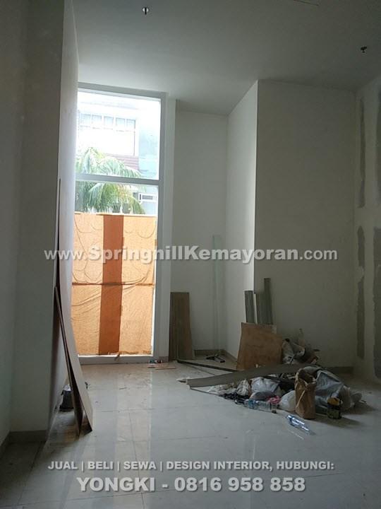 Komersial Area di Springhill Terrace Kemayoran (SKC-9144)