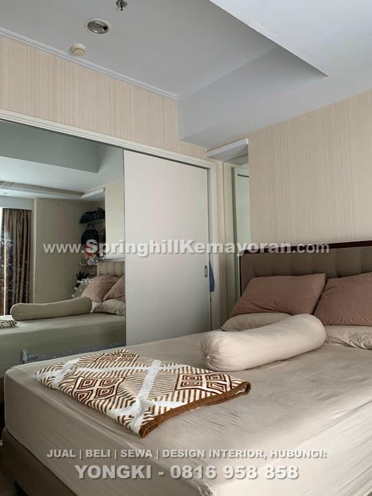 The Mansion Kemayoran 2BR (SKC-9359)