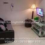 The Mansion Kemayoran 2BR (SKC-9267)