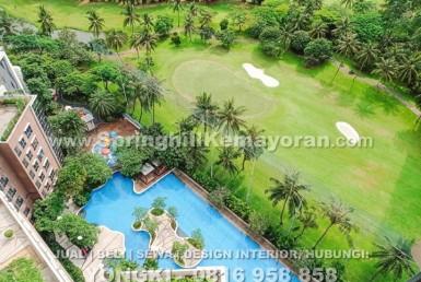 The Mansion Kemayoran 1BR (SKC-9379)