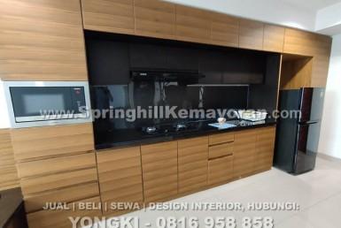 Apartemen Sewa Springhill Terrace Kemayoran 3BR (SKC-9322)