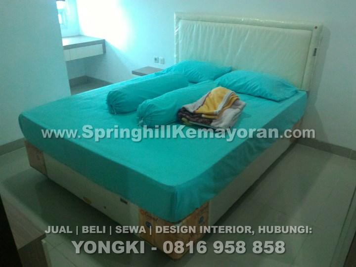Springhill Terrace Kemayoran 2BR (SKC-9257)