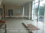 Ruko 4 lantai di Central 88 Kemayoran (SKC-9437)
