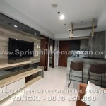 Springhill Terrace Oakwood 2BR (SKC-9459)