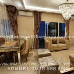 Rumah di MOI Kelapa Gading (SKC-9513)