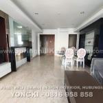 Royale Springhill Kemayoran 2BR (SKC-9522)